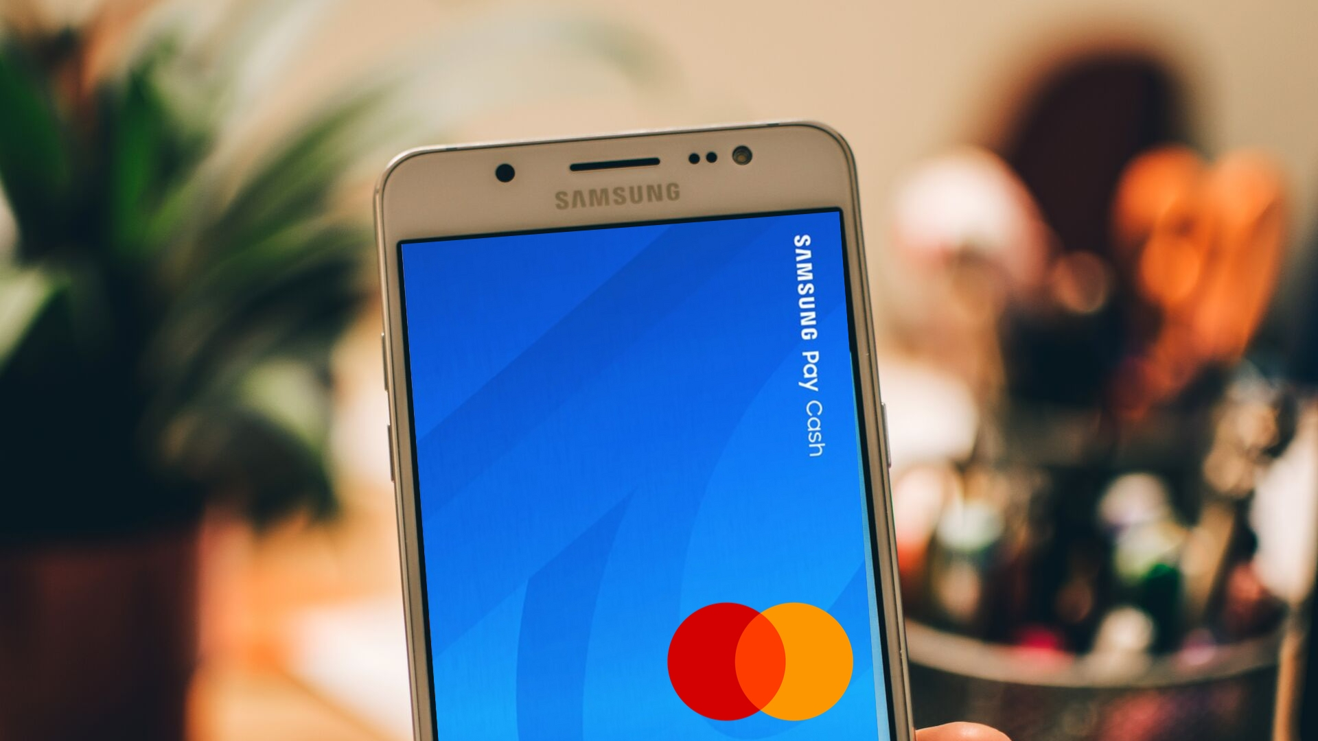 Samsung Pay Cash And Mastercard To Launch A Virtual Credit Card Revick